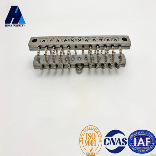 Aerospace Electronics JGX-0240 Series Wire Rope Isolator